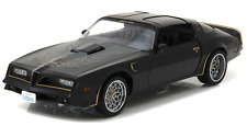 Pontiac Trans Am 1978 Fast and Furious 2009 1/18 - 19026 GREENLIGHT ARTISAN