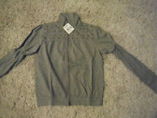 FR TITA veste décontracté tricotée PETITE DE LOISIRS gr. XS 34 100% coton