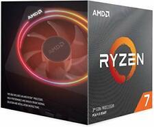New listing Amd Ryzen 7 3700X 8-Core 3.6 Ghz (4.4 Ghz Max Boost) Socket Am4 65W 100-10000007