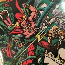 Son Of Satan Volume 1 Marvel Comics Complete Set #1 to #8 Bronze-Age 1975 - 1977