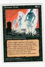 Animate Dead - 4th Series - 1995 - Magic The Gathering