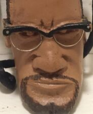 african american collectible, Malcom X Claymation