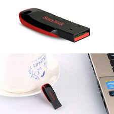 32GB Cruzer Blade USB 2.0 Flash Drive Memory Stick PenDrive Storage Key