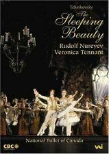 089948428893 Sleeping Beauty Ballet With Rudolph Nureyev DVD Region 1