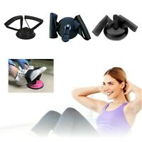 Fitness Push Abdominal Curl Up Waist Exercise Sit Ups Bars Equipment Exercise