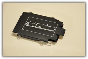 New Hard Drive HDD Caddy For HP EliteBook 840 850 740 750 ZBK14 G1 G2 745 755 G2