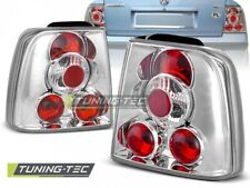 Taillights For VW PASSAT B5 11.96-08.00 SEDAN CHROME