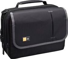 "Case Logic In Car Portable DVD Player Case PDVS3 7""- 9"""