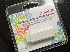 AD-atob Firewire 400 a 800