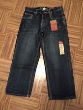 BAILEYS PT Vintage Straight Fashion Denim 8h Adjustable Waist. New With Tags