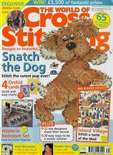 The World of Cross Stitching Issue 075, September 2003 (OHNE Free Gift)