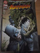 BATMAN N° 6 - DC - SEMIC EDITIONS - DECEMBRE 2003 -