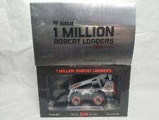 Bobcat S650 1 Million Loaders - Clover 6989252 - Diecast 1:25 Scale NIB