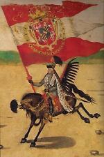 Sebastian Sobieski King Sigismund III of Poland & Sweden 1605  9x6 inch Print