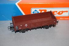 Roco 46034 2-Achser offener Güterwagen O DB Spur H0 OVP