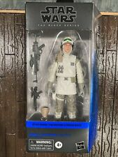 Star Wars The Black Series Rebel Trooper Hoth 6-Inch Figure IN HAND