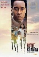 HOTEL RUANDA DVD MIT NICK NOLTE DRAMA NEU