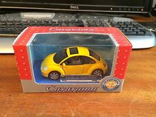 Hongwell Cararama 1/43 Scale VW Beetle Turbo S 2002 -  Boxed