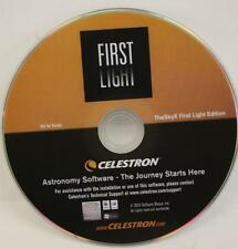 Celestron Telescope FIRST LIGHT - The Sky X by Vista Software Bisque- NEW!