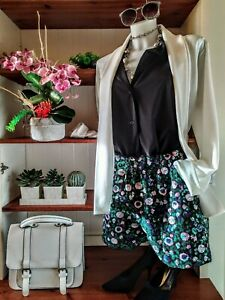 Shorts Donna Paillettes pantaloni nuovi tgL sexy eleganti cerimonia chic fashion