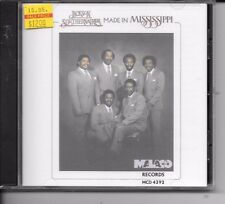 THE JACKSON SOUTHERNAIRES/ MADE I N MISSISSIPPI/ CD BRAND NEW & SEALED