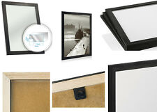 buy scandinavian wooden photo picture frames ebay
