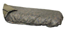 Fox VRS Camo Thermal Waterproof Sleeping Bag Cover Carp Fishing Bedchair Cover