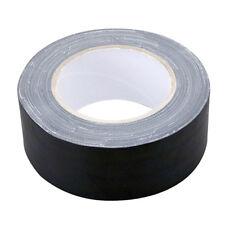 Hosa Technology GFT-526BK Black Gaffer Tape 30 Yards (2in. x 30yd) +Picks