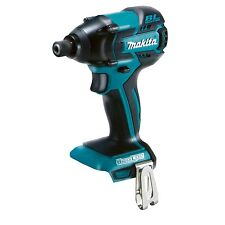 Makita XDT08Z 18V 18 Volt Brushless Cordless Lithium Ion Impact Driver XDT08 New