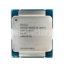 Intel Xeon E5-2620 v3 2.40 GHz 6-Core SR207 OEM FCLGA2011 | Garantie & MwSt.