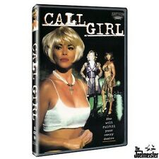 Call Girl --BRAND NEW FACTORY SEALED-B 3