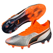 Puma One 1 Syn Fg/Ag Football Boots Mens UK 12 US 13 EUR 47 CM 31 REF 5917*
