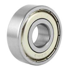 6201Z Rillenkugellager, Metall, 12 x 32 x 10 mm, abgedichtet Q2C2