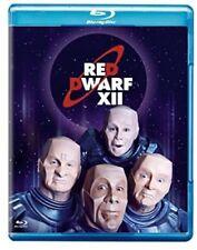 Red Dwarf XII [New Blu-ray] Eco Amaray Case