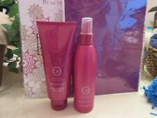 BeautiControl BE Flirty Bath & Body Gift Set w/Bag! Full Size/FREE SHIPPING!!