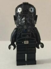 Star Wars lego mini figure TIE BOMBER PILOT 75128 75082 75106 sw621