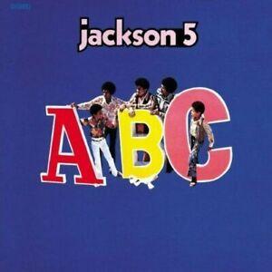 JACKSON 5 - ABC (CD 1998) REMASTERED...NEW...FAST POST