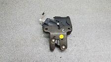 AUDI A6 4F C6 2006 REAR TAILGATE LOCK LATCH ACTUATOR 4F5827505C #GX1#1