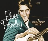 ELVIS PRESLEY - 65 GREATEST HITS  3 CD NEW