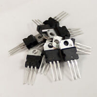 TIP120 Power Transistor NPN TO-220 ideal for Arduino or Rapberry Pi  UK Seller