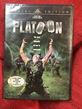 Platoon - New Dvd Sealed - Fast Free Shipping
