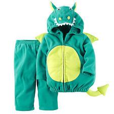Kostüm~Carter's~USA~Gr.80~Dino~Junge~2 tlg~Babykostüm~Babyanzug~Tier~süß~neu