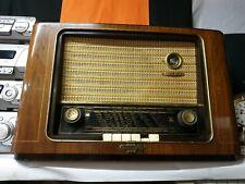 Alte GRUNDIG 2006W, raumklang, radio alt röhrenradio, RARITÄT& EINWANDFREI