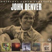 John Denver - Original Album Classics Neuf CD