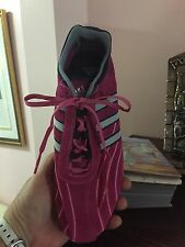 Adidas Sneakers Red, Pink and Black