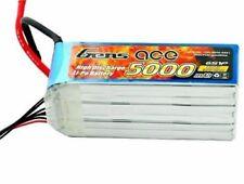 LiPo 22.2v Hobby RC Batteries > 4000mAh