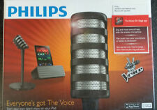 Philips MP3 Player Audio Docks Speakers with Bluetooth