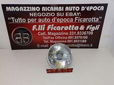 FIAT 750 FANALONE DEL 60 - FARO AMBO I LATI Mm 170 ORIGINALE SIEM