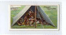 (Ja8317-100)  PLAYERS,ARMY LIFE,FIELD TELEGRAPH OFFICE,1910#9