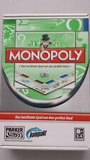 Monopoly kompakt von Parker, Reisespiel,